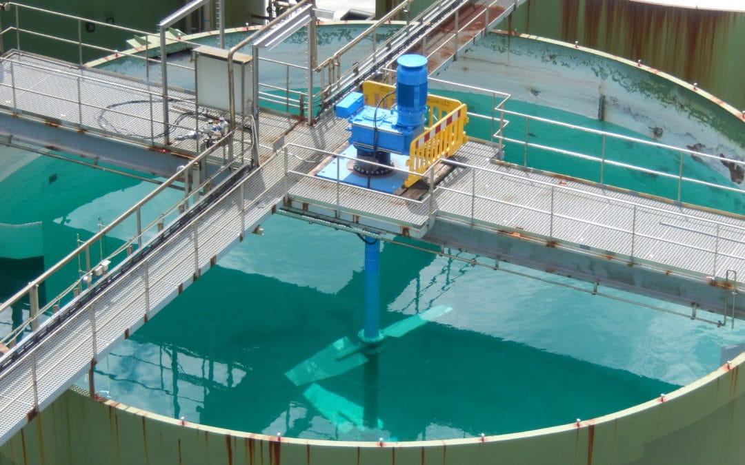 Erfolgreiches Projekt in der Salzindustrie in Kooperation mit Titan Projects