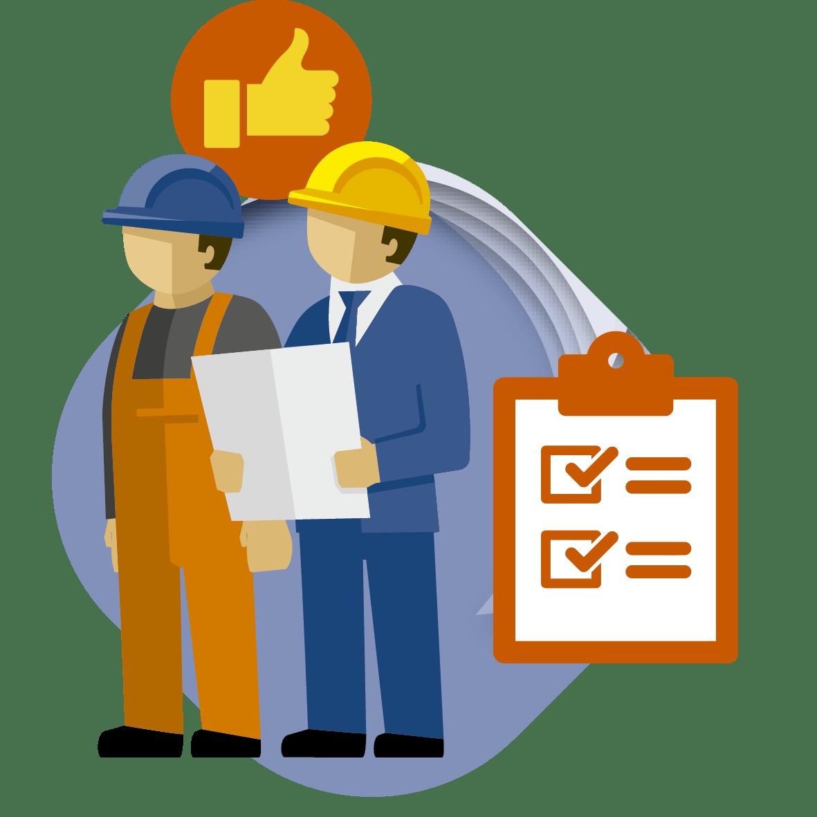 über Jongia - Qualitätskontrolle