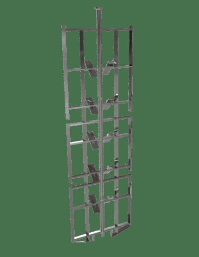 Gitterrührwerk